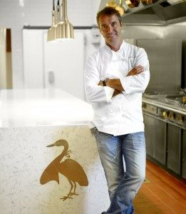 Chef Kevin Dundon Ireland