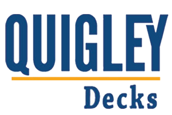 Quigley Decks - Madison's Best Deck Builders, Lasting Quality