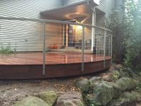 Quigley Decks
