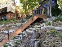 Quigley Decks Madison Wisconsin